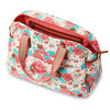 Basil Bloom-Carry All Bag gardenie weiß
